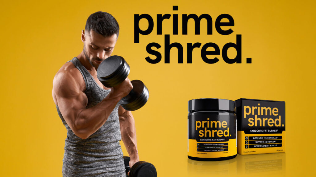 PrimeShred winner